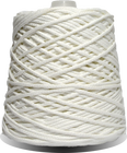 5mm Biały Naturalny