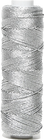 Kordonek Metalizowany Srebrny