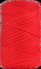Sznurek Spaghetti Karmazyn