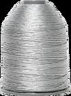 12 Metalizowany Srebrny