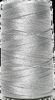 6 Metalizowany Srebrny