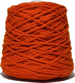Sznurek 5mm Pomarańcz