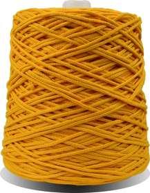 Sznurek 3mm Żółty
