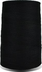 Kordonek Bawełniany 10 Czarny