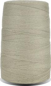 Kordonek Bawełniany 10 jest idealny do tworzenia różnego rodzaju bluzeczek, bielizny, obrusów, serwetek, zazdrostek i innych dzieł. Jego naturalność oraz wysoka jakość sprawi, że twoje rękodzieła będą prezentować się wspaniale, a noszenie ich będzie czyst