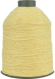 Kordonek 12 jest to najgrubszy kordonek w naszej ofercie.Kordonek wygląda identycznie jak bawełna: nie błyszczy się, nie jest merceryzowany i tylko fachowiec jest w stanie odróżnić go od bawełny. Świetnie nadaje się do wszelkie