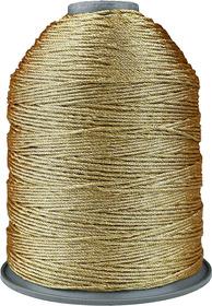 Kordonek Metalizowany 12 Złoty