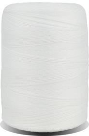 Kordonek 2 Biały Naturalny